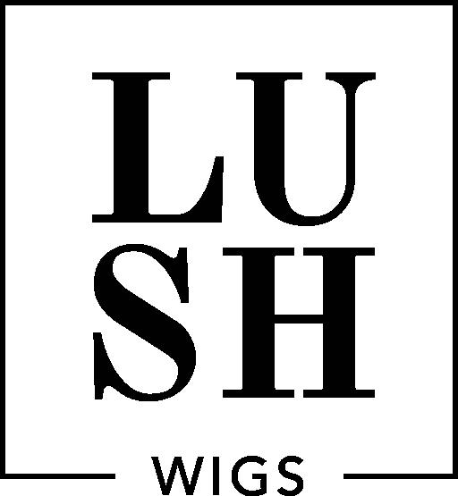 Lush Wigs UK brand logo